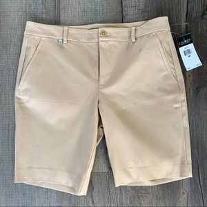 New with Tags Ralph Lauren Khaki Shorts